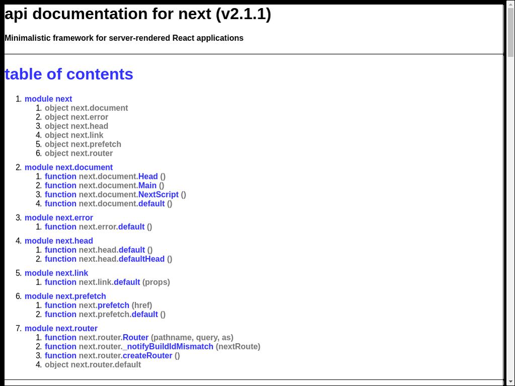 Https npmdoc github io node npmdoc next build apidoc html